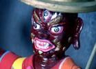 宁玛的护法(Shenpa)- 献给护法的供品