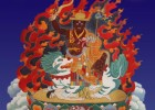 第十一世班禅额尔德尼-确吉杰布(视频一、二、三)