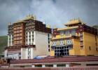 视频 - 多杰雄登的佛寺