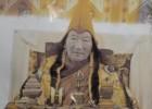 在日窝切之查扎喀的寺院