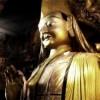 甘丹赤巴 - 宗喀巴法座持有者(藏传佛教格鲁派最高领袖)