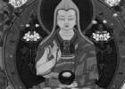 嘉绒高僧阿旺札巴 (1365年至1431年)