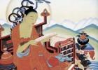 龙树菩萨的生平、传奇与著作