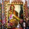 阿旺扎巴大师和大藏寺的预言