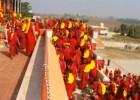 色邦寺的最新视频