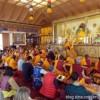 中国首位公派出国的喇嘛