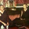 非凡的友谊:噶玛巴及赤江仁波切