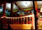 二零一一年,萨甘丹寺祈愿节法会