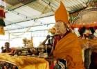 萨甘丹寺的传昭大法会