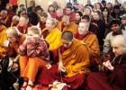 嘉瓦仁波切和藏传佛教走向世界的途径