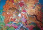 首次公开:多杰雄登护法大臣——攸玛嘉钦及喀切玛波祈祷供养文(中文版)